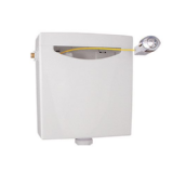 Compact Concealed Push Button Toilet Cistern - 08000325